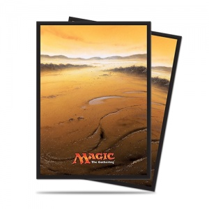2969-accessoires-magic-the-gathering-sleeves-standard-x80-mana-5-plains